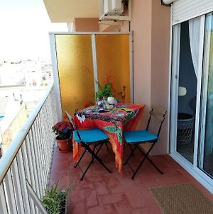 Apartment With 3 Bedrooms In Calafell, With Wonderful City View, Furnished Garden And Wifi - 500 M From The Beach photos Exterior