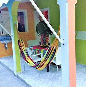 House With One Bedroom In Sainte Anne With Enclosed Garden And Wifi 3 Km From The Beach photos Exterior