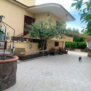 Apartment With 2 Bedrooms In Nola With Wonderful Mountain View Enclosed Garden And Wifi 17 Km From The Beach photos Exterior