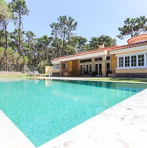 Sintra Nature Villa With Private Pool By Homing photos Exterior
