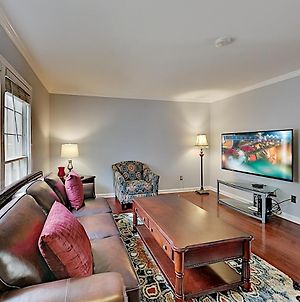 Stylish Condo W/ Patio, Walk To Vanderbilt Condo photos Exterior