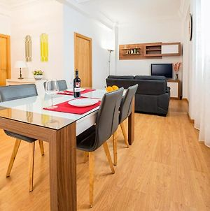 Apartment With 3 Bedrooms In Valencia, With Wifi - 700 M From The Beach photos Exterior