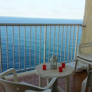 Apartment With One Bedroom In Faro De Cullera With Wonderful Sea View Shared Pool Terrace photos Exterior