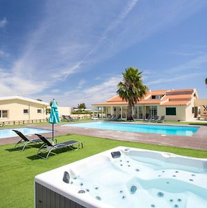 House With 10 Bedrooms In Palmela With Private Pool Enclosed Garden And Wifi 23 Km From The Beach photos Exterior