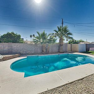 New Listing! Chic Haven W/ Private Pool, Game Room Home photos Exterior