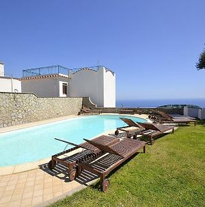 Nerano Villa Sleeps 6 Pool Air Con Wifi photos Exterior
