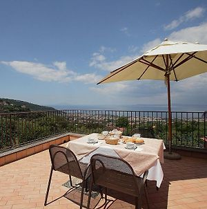Piano Di Sorrento Villa Sleeps 6 Pool Air Con Wifi photos Exterior