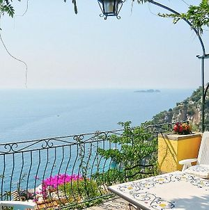 Positano Villa Sleeps 6 Air Con Wifi photos Exterior