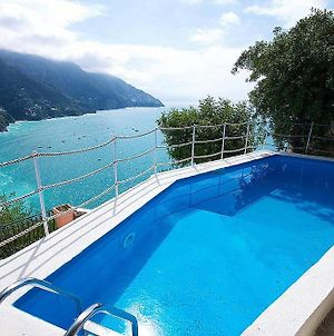Positano Villa Sleeps 8 Pool Air Con photos Exterior