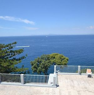 Sant'Agnello Villa Sleeps 8 Wifi photos Exterior