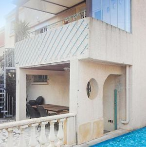 Nice Home In Beziers W/ Outdoor Swimming Pool, Wifi And 3 Bedrooms photos Exterior