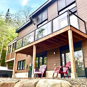 Hygge Overload! Panoramic Lakefront Cottage W/ Spa photos Exterior