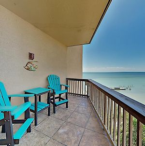 Updated Getaway With Pool, Hot Tub & Epic Bay Views Condo photos Exterior