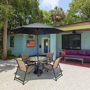 Folly Vacation 202 Beach Bungalow With All-New Amenities photos Exterior
