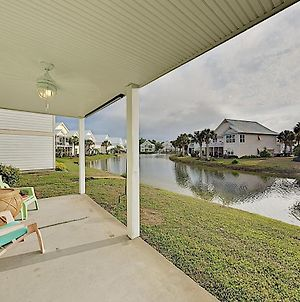 Oceanside Village Hideaway With Pool - Near Beach! Home photos Exterior