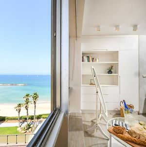 Beachfront With Sea View In A Beautiful Building By Sea N' Rent photos Exterior