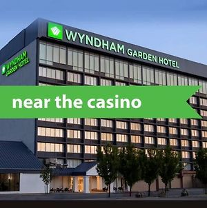 Wyndham Garden At Niagara Falls photos Exterior