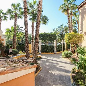 Nice Apartment In Torrevieja W/ Outdoor Swimming Pool, Wifi And 2 Bedrooms photos Exterior