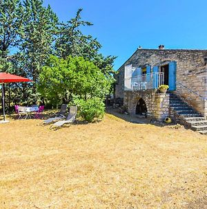 Amazing Home In Orgnac L'Aven W/ 1 Bedrooms photos Exterior