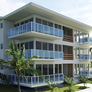 Coconut Paradise Residences And Beach Club, Apartamento 2A photos Exterior