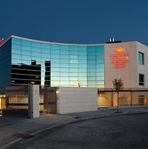 Crowne Plaza Madrid Airport photos Exterior