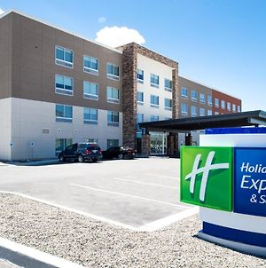 Holiday Inn Express & Suites Elko photos Exterior
