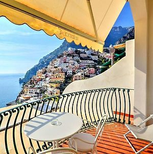 Positano Villa Sleeps 2 Air Con Wifi photos Exterior