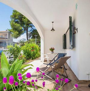 House With 3 Bedrooms In Alcudia With Wifi photos Exterior