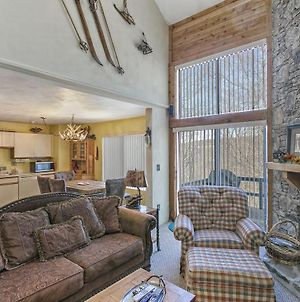 Spectacular 2-Level 7 Springs Condo-Swiss Mountain Village-3Br 3Ba Sleeps 12 photos Exterior