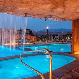 Moab Condo C1 Sage Creek Resort * Pool * Hot Tubs * Waterfalls * Clubhouse photos Exterior
