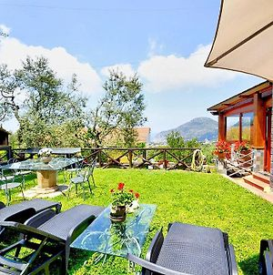 Piano Di Sorrento Villa Sleeps 4 Air Con Wifi photos Exterior