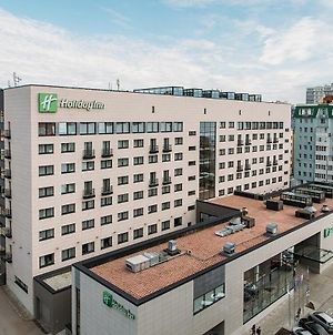 Holiday Inn Samara, An Ihg Hotel photos Exterior