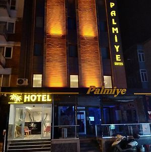 Palmiye Suites Hotel photos Exterior