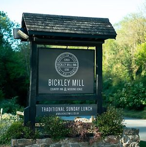 The Bickley Mill photos Exterior