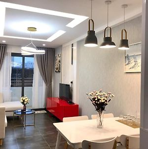 Muong Thanh Luxury Apartment photos Exterior