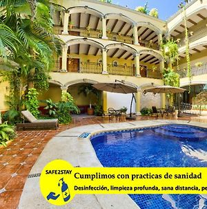 Hacienda Real Del Caribe Hotel photos Exterior