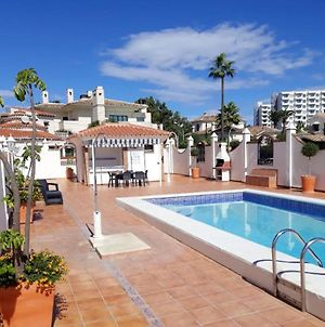 Studio In Benalmadena, With Wonderful Sea View, Shared Pool, Terrace - 450 M From The Beach photos Exterior