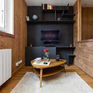 Cosy Studio With Free Parking Close To The Center photos Exterior