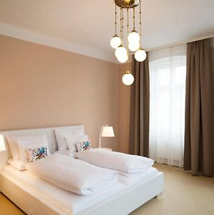 Amsel Apartement - 56M2 Feel At Home photos Exterior