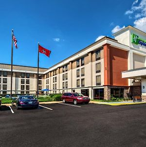 Holiday Inn Express Memphis Medical Center - Midtown, An Ihg Hotel photos Exterior