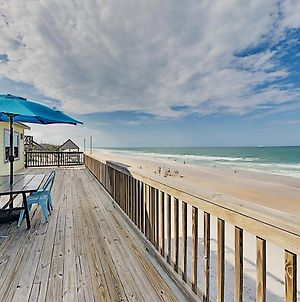 Hercules By The Sea With Expansive Deck & Patio Home photos Exterior
