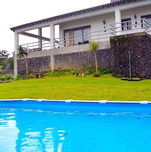 Property With 4 Bedrooms In Fenais Da Luz With Shared Pool And Wifi 27 Km From The Beach photos Exterior