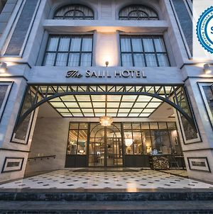 The Salil Hotel Sukhumvit 57 - Thonglor photos Exterior