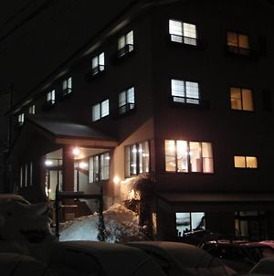 Hakuba Glad Inn Ebisuya photos Exterior