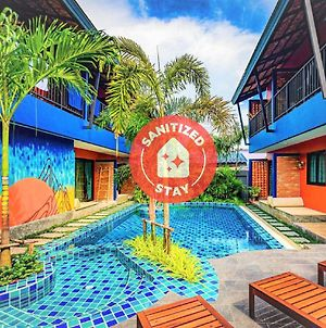 Oyo 422 Jane​ Homestay​ And​ Resort​ photos Exterior