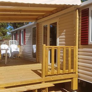 Holiday Home Land Rosted - 6 photos Exterior