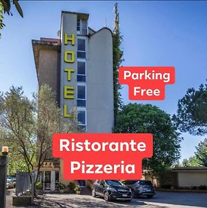 Hotel Real Ristorante E Pizzeria Parking Free !!! photos Exterior
