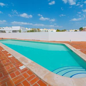 A 15Min Walk From Cabanas, Pool, Bbq And Big Terrace, Wifi And Air Conditioning photos Exterior
