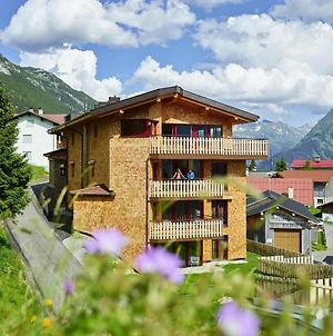 Apartments Home Warth Am Arlberg - Otr101002-Dya photos Exterior