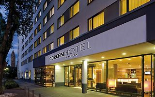 Hotel Frankfurt Messe Managed By Melia Frankfurt Am Main 4 Germany From Us 86 Booked